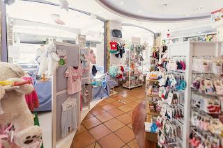 la tienda de maria santiago ropa bebe interior