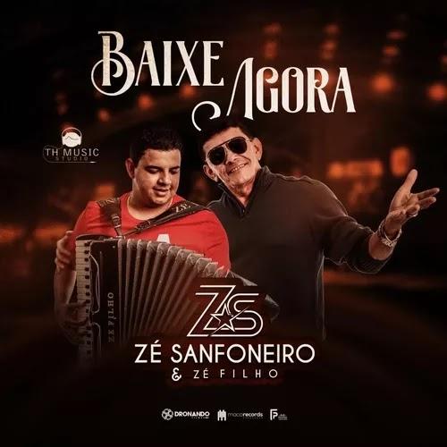 Zé Sanfoneiro e Zé Filho - Promocional de Novembro - 2019