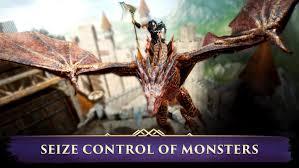 تنزيل لعبة حرب الملوك الاسطورية للاندرويد Darkness Rises