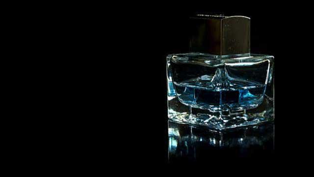 parfum komet