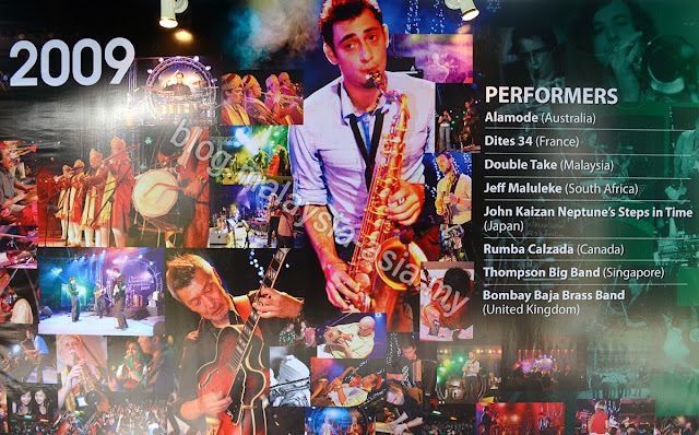 Miri Jazz Festival 2009