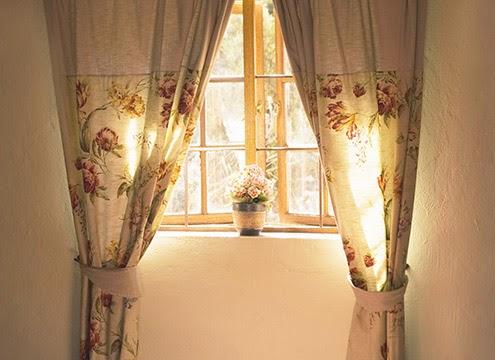 布窗簾|幾乎是所有人對窗簾的共同記憶