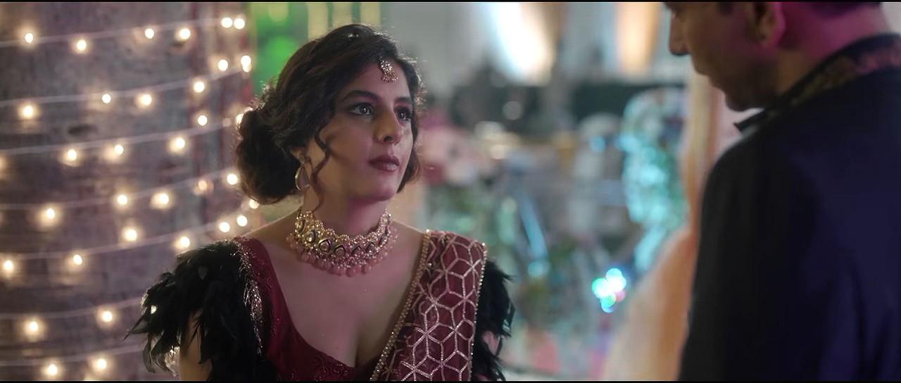 Download Zindagi inShort 2020 (Season 1) Hindi {Netflix Series} WeB-DL
