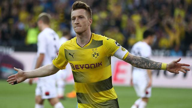 Video Cuplikan Gol Dortmund 4-0 Leverkusen | Bundesliga Pekan 31