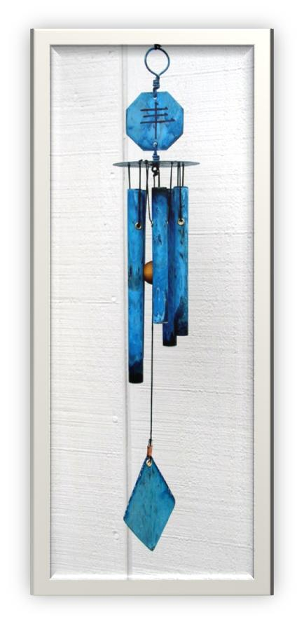 Balanced Living Inc Wind Chimes Bring Money Into Your Home