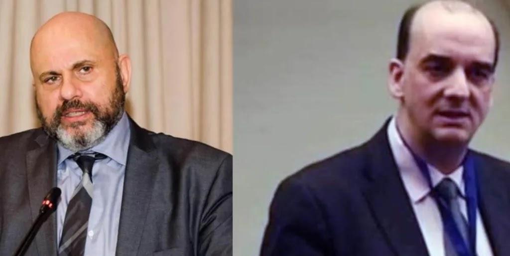 Φαρσαλινός-Κούβελας για τις απειλές: «Η σημερινή πλειοδοσία εκβιασμών δεν έχει προηγούμενο»