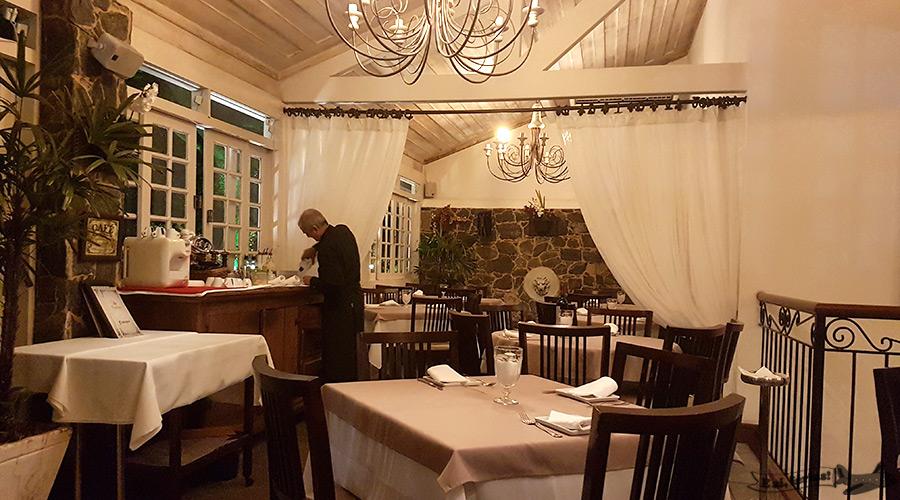 Restaurante Picolino - Canal Boulevard - Cabo Frio - RJ