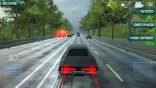 Highway Asphalt Racing v0.05