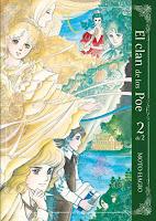 El clan de los Poe #2 - Ediciones Tomodomo