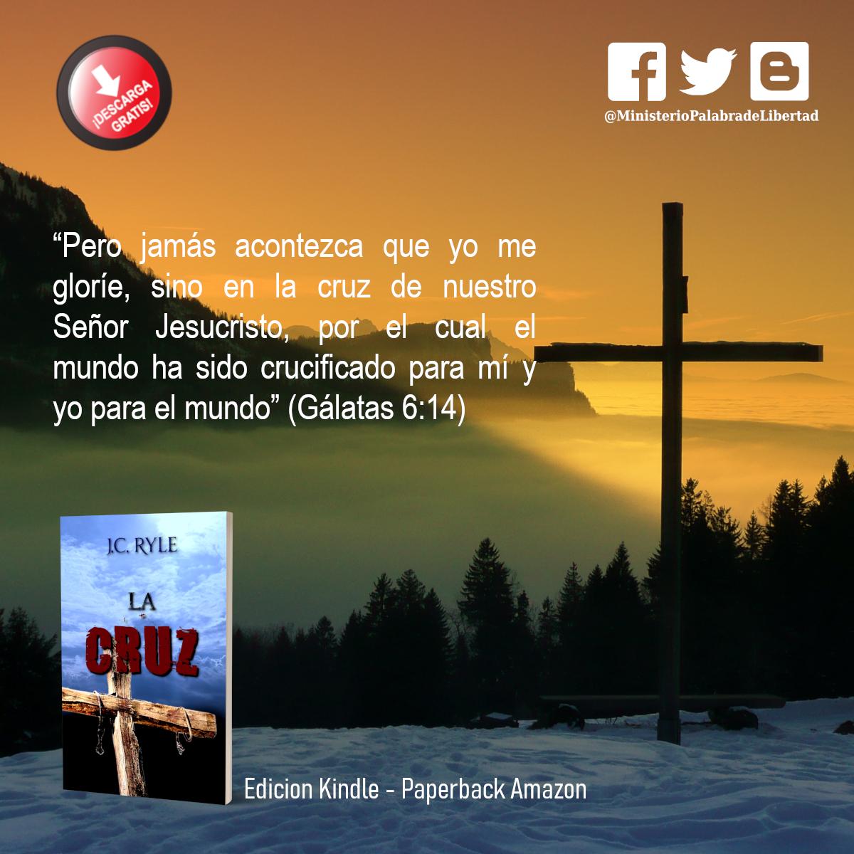 La Cruz - J. C. Ryle