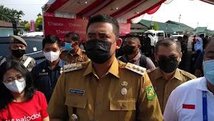 Gegara Penanganan Covid, Wali Kota Bobby Nasution Copot Kadis Kesehatan Medan