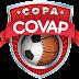 """El mini femenino """"A"""" y el mini masculino """"A"""",  seleccionados para la COPA COVAP"""