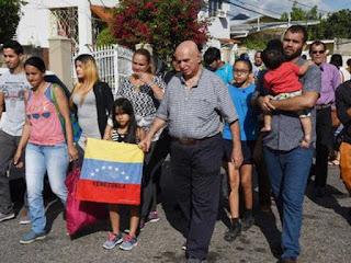 Lenin Moreno : Ecuador to Tighten Controls on Venezuelan Immigrants After Murder