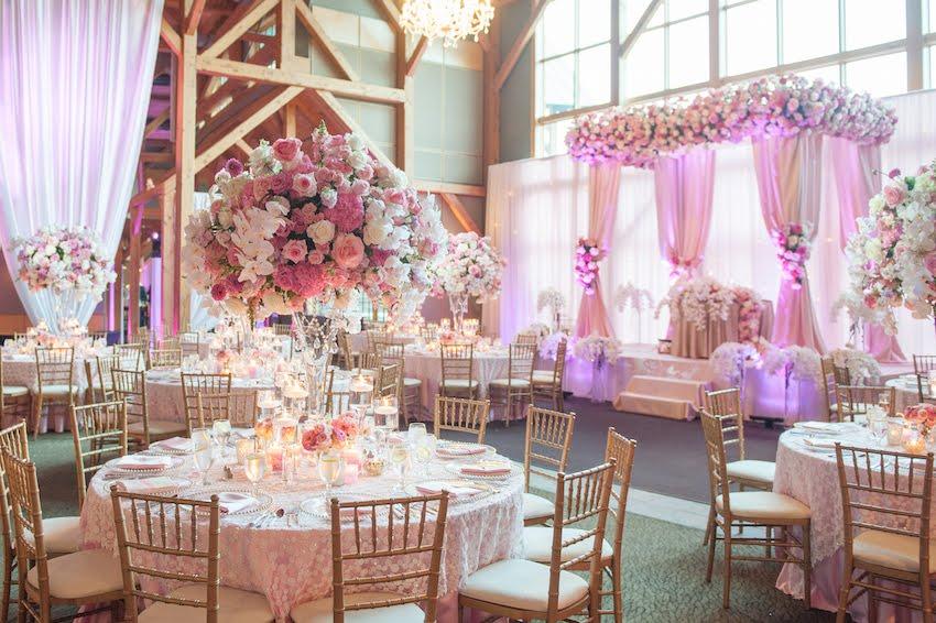 Contoh Dekorasi Pernikahan Yang Bisa Dibuat Sendiri Tanpa