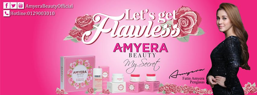 Image result for AMYERA FLAWLESS SKINCARE 2016