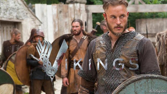 Vikings Dizisi İndir