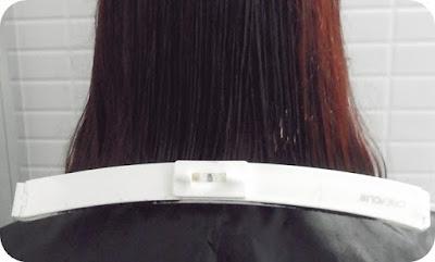 Corte pelo con clip fácil