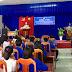Việt Thắng: Tổ chức Hội thi kỷ niệm 50 năm thực hiện Di chúc của Chủ tịch Hồ Chí Minh (1969 - 2019)