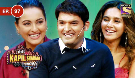 The Kapil Sharma Show Episode 97 – 15 April 2017