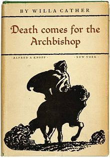 Death Comes for the Archbishop | Two Hectobooks