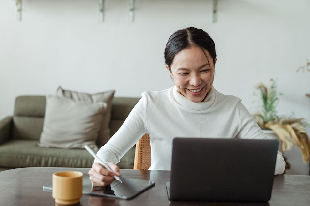 Build virtual connections to build returning customers