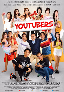 Download Film Youtubers (2015) Full Movie