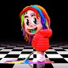 6ix9ine - DUMMY BOY (Clean Album) [MP3 - 320KBPS]