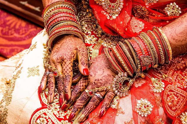 Dulhan mehndi design photos hd
