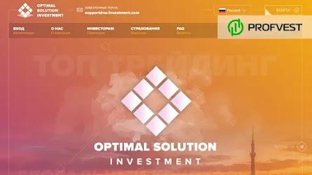 🥇OS-Investment.com: обзор и отзывы [HYIP СКАМ]