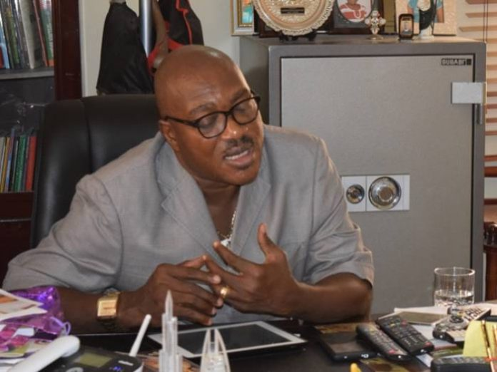 Ex-DSS director: De-proscribing IPOB as terror group will pave way for dialogue