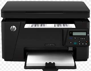 download driver printer HP LaserJet Pro MFP M26NW