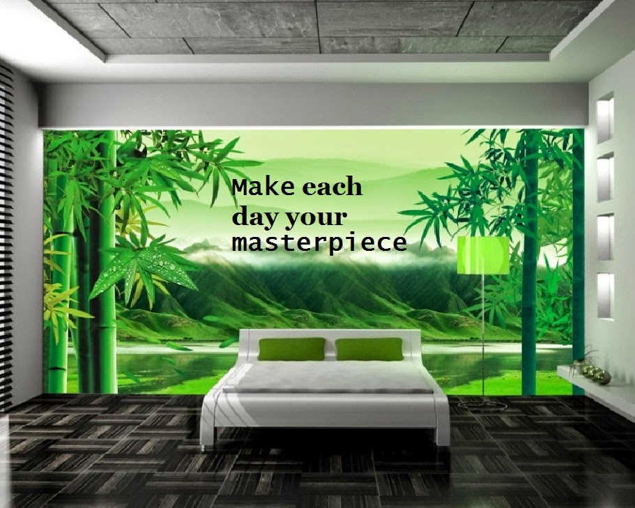 Bushra 3d Wallpaper Inspirational Quotes Amp Nature Wallpapers Daily Quote Good