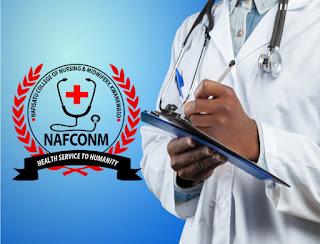 Nafisatu College of Nursing Admission Form 2021/2022