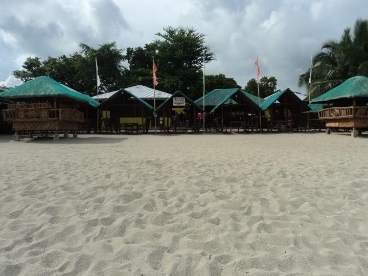 San Juan Batangas Beach Resort