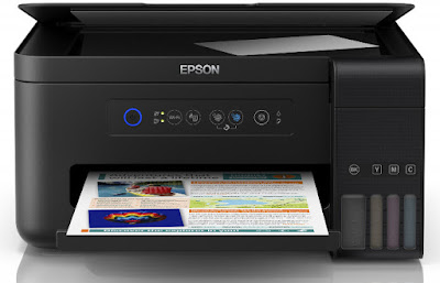 Epson Ecotank ET-2700 Driver Download