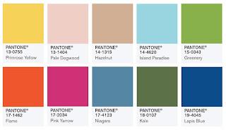 Color Standard | TCX | TPX | Texpedia