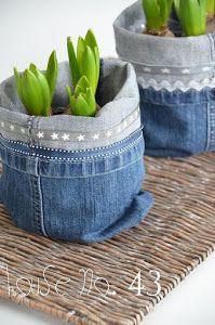 10 ideas diy para lucir macetas nuevas