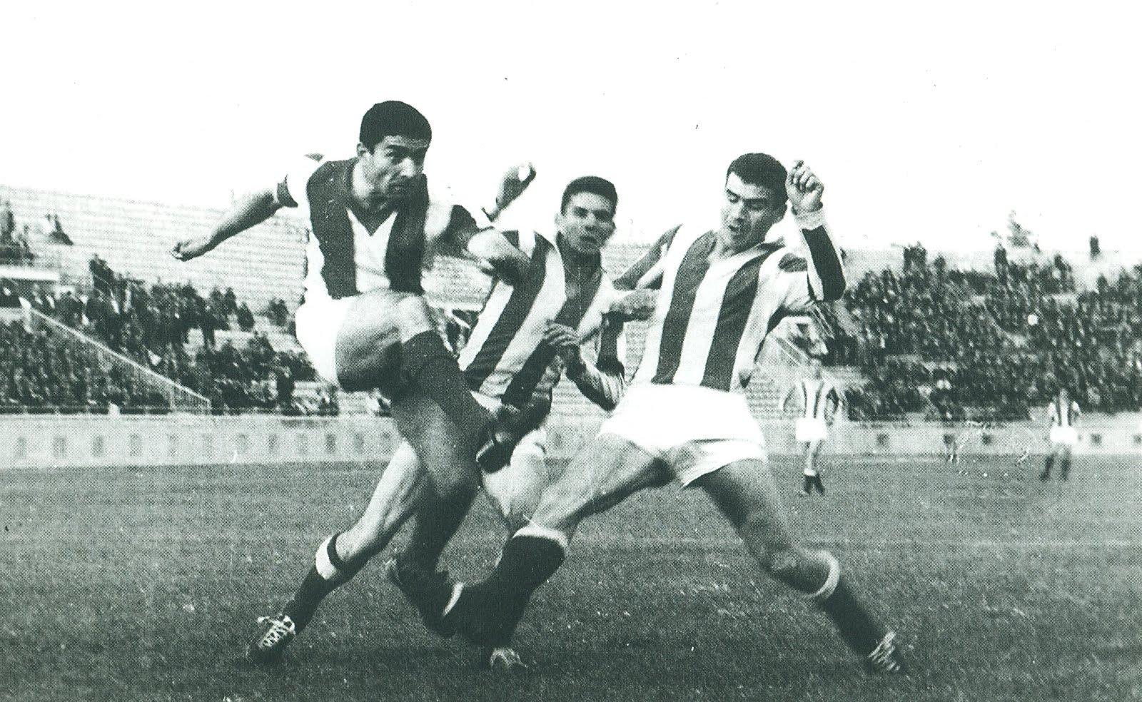 παοκ ολυμπιακοσ γκολ: ερυθρολευκο μετεριζι: ΣΑΝ ΣΗΜΕΡΑ ΤΟ 1972