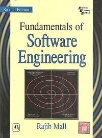 fundamentals of software engineering rajib mall pdf