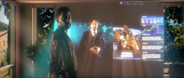 Stellanomicon: Future Fear 2021 Dual Audio Hindi [Fan Dubbed] 720p HDRip
