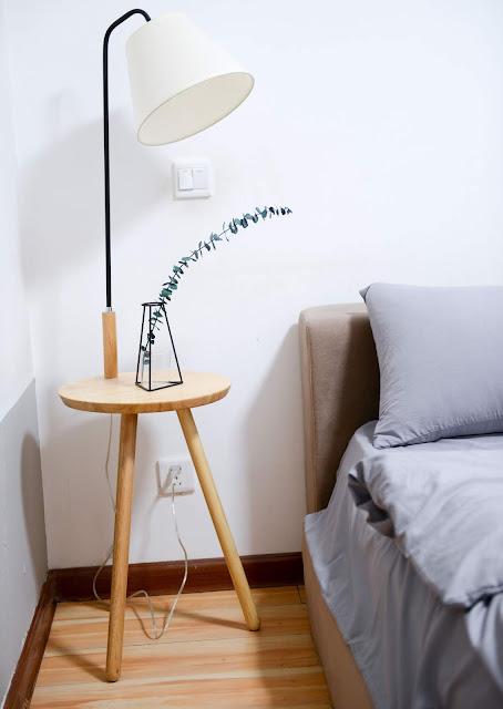 Table Lamp by ShopRedRock