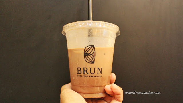 Brun Chocolate Grand Batam Mall