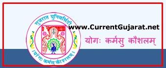 Gujarat University CCC Exam Online Registration 2021