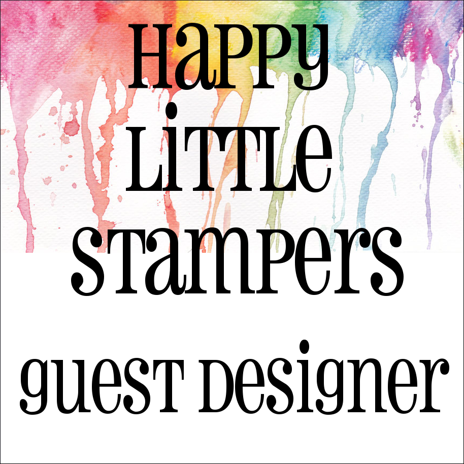 Guest Designer May 18