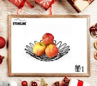 Stoneline Calendario dell'Avvento 2020 : scopriamo il premio del giorno