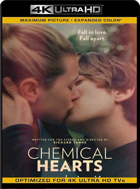 Efectos colaterales del amor (Our Chemical Hearts) (2020) 4K 2160p UHD [HDR] Latino [GoogleDrive]