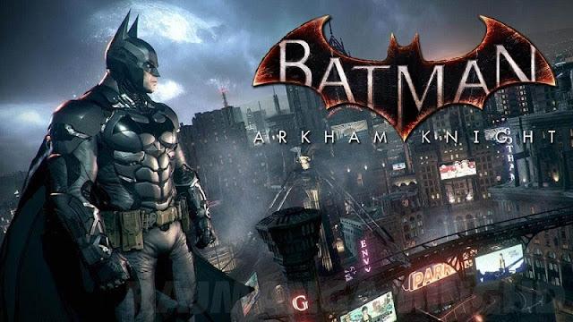 تحميل لعبة باتمان Batman للكمبيوتر برابط مباشر