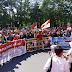Ini Tujuh Poin Deklarasi Damai Untuk Papua,  Saat Ormas Makasar Apel Kebangsaan
