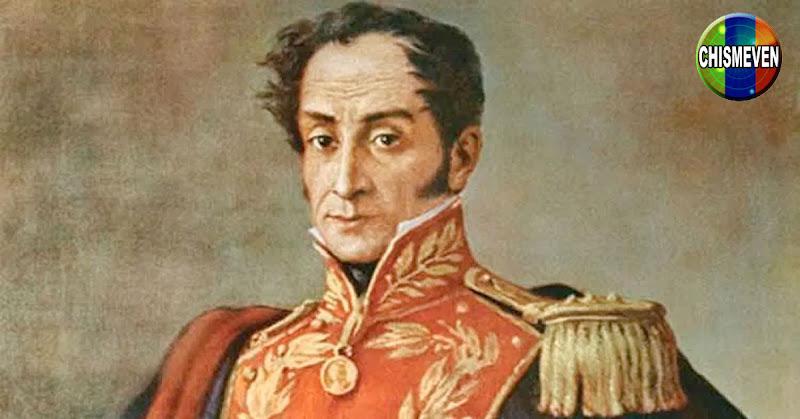 POTENCIA   Lo Que sería Venezuela sin no hubiese existido Simón Bolívar