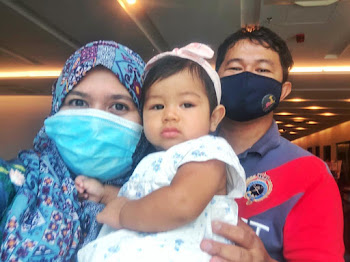 Happy 8+ Month Baby Marissa Imani